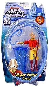 Mattel - Figurine Avatar Aang Tourbillon d'Eau