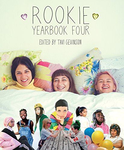 Rookie Yearbook 4 por Tavi Gevinson