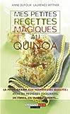 Telecharger Livres Mes petites recettes magiques au quinoa La petite graine aux nombreuses qualites riche en proteines equilibrees en fibres en oligo elements (PDF,EPUB,MOBI) gratuits en Francaise