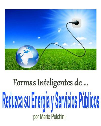 Formas Inteligentes de Reducir su Energía y Utilidad Libro Bills (ilus) por Maria Pulchini