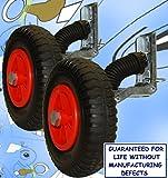 Babies und Kids Motor Bike De-Stabilisatoren Räder für Mini-Kind Cross-Räder mit Rädern misst 8