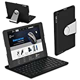 Best JETech Mini Keyboards - iPad Mini Keyboard, JETechÃ'® Wireless Bluetooth Keyboard Case Review