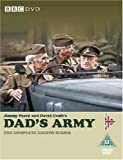 Dad's Army - The Complete Eighth Series [1975] [DVD] [2007]