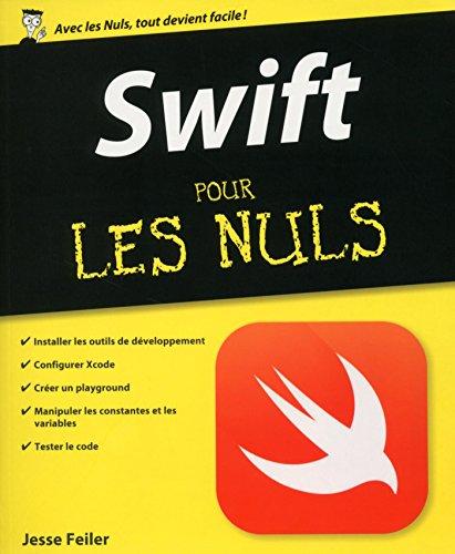 Swift pour les Nuls