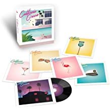 California Groove IV (Coffret 6cd) ed Limitee
