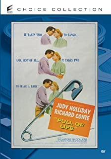 Full Of Life by Judy Holliday