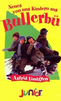 Neues von uns Kindern aus Bullerbü [VHS]