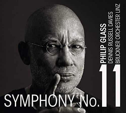 Philip Glass - Sinfonie Nr. 11