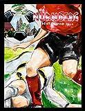 Hopf, Michael - Nürnberg - Kunstdruck Artprint - Grösse 50x70 cm + Wechselrahmen der Marke Shinsuke® KD aus schwerem MDF Holzfaserwerkstoff, schwarz - mit Acrylglas-Scheibe.