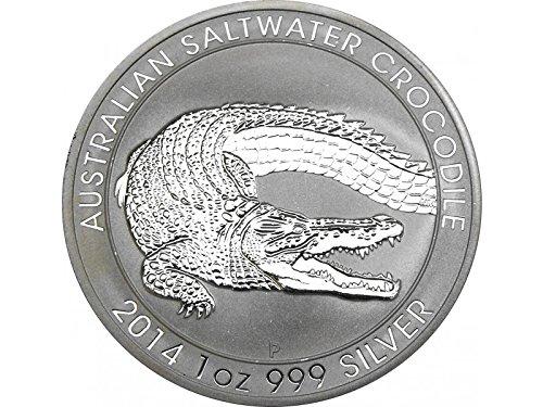 1 Unze Australien 1 CAD
