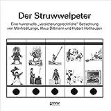 """Der Struwwelpeter: Eine humorvolle """"versicherungsrechtliche"""" Betrachtung"""
