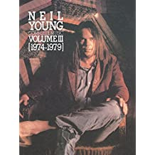 Neil Young Complete 1974-1979