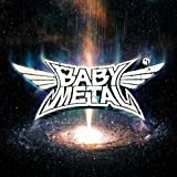 BABYMETAL - Metal Galaxy (Limited Box Set inkl. CD + T-Shirt, Gr. L)
