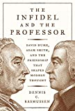 The Infidel and the Professor – David Hume, Adam Smith, and the Friendship That Shaped Modern Thought