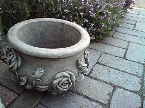 Gartendekoration Riesen Metall