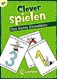Clever spielen - Das kleine Einmaleins (Kinderspiel)