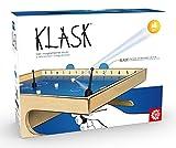 GAMEFACTORY 646184 - Klask mult Spiel und Puzzle