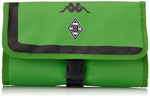 kappa-beauty-case-verde-304-classic-green-taglia-unica