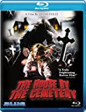 House By the Cemetery [Blu-ray] [1981] [US Import]