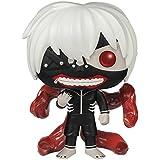 Funko - Figurine Tokyo Ghoul - Ken Kaneki Pop 10cm - 0849803063719