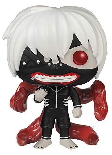 Funko Pop Tokyo Ghoul - Ken Kaneki 10cm