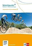 Schnittpunkt Mathematik - Differenzierende Ausgabe für Rheinland-Pfalz und Saarland / Arbeitsheft mit Lösungsheft und Lernsoftware 6 Schuljahr -