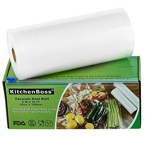 KitchenBoss Roll Bags FR
