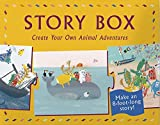 Story Box: Create Your Own Animal Adventures (Magma for Laurence King)