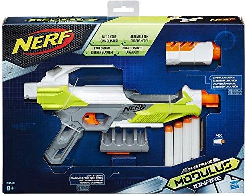 Nerf Modulus - Ionfire, B4618EU4