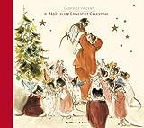 Noël chez Ernest et Célestine - Casterman - 02/11/2011