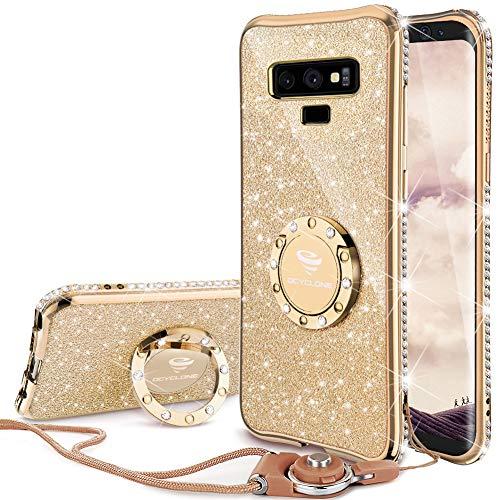 OCYCLONE Fundas para Samsung Galaxy Note 9