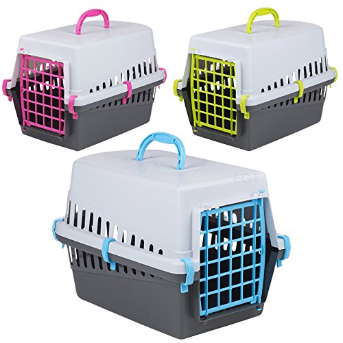 Haustierbett, für Katzen und kleine Hunde, weich warm Sleeper Maschinenwaschbar Fleece Fell Kissen Warm