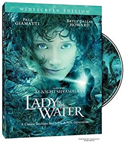 Lady in the Water [DVD] [2006] [Region 1] [US Import] [NTSC]