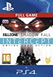 KILLZONE SHADOW FALL Intercept Online Co-op Mode – Full...
