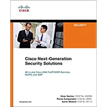 Cisco Next-Generation Security Solutions: All-in-one Cisco ASAFirepower Services, NGIPS, and AMP