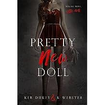 Pretty New Doll  (Pretty Little Dolls Series  Book 3) (English Edition)