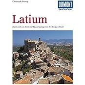 DuMont Kunst Reiseführer Latium