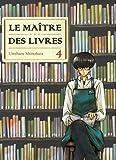 Le maître des livres - Tome 4
