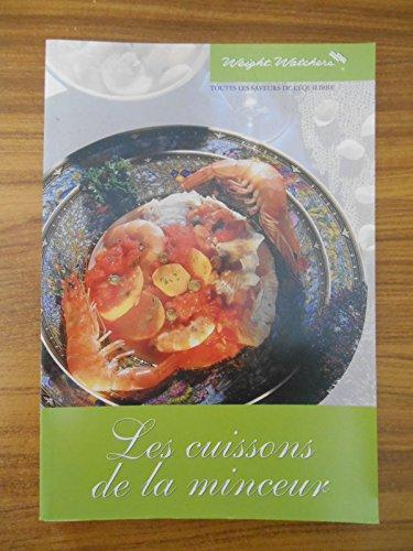 Les cuissons de la minceur / Watchers Weight / Réf45317