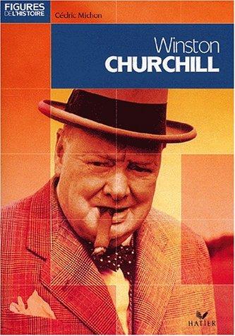 Winston Churchill par C. Michon