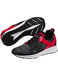 Puma Men's Ignite Evoknit Lo Running Shoes
