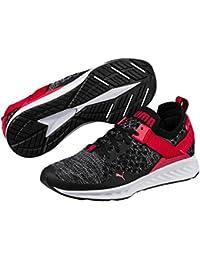 Puma Men's Ignite Evoknit Lo Running Shoes