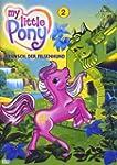 Mein kleines Pony 02 - Kransch, der F...