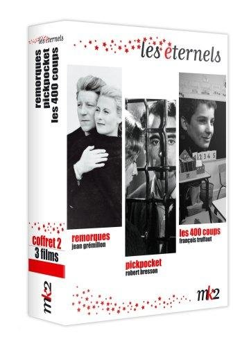 coffret-les-eternels-vol-2-remorques-pickpocket-les-400-coups-edizione-francia