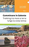 Camminare in Salento: 2