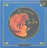 L'oiseau de feu - Un ballet (1CD audio)