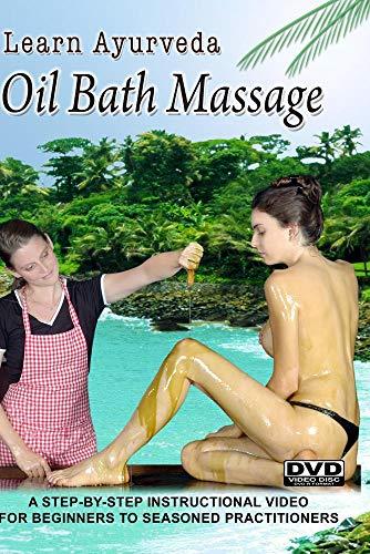 Learn Ayurveda - Oil Bath Massage (NTSC Version)