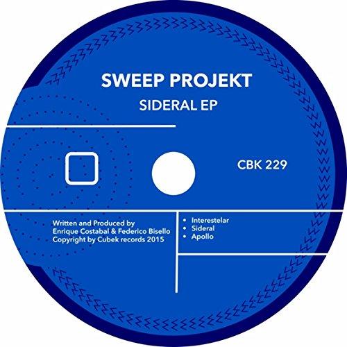 Sideral (Original Mix)