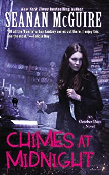 Chimes at Midnight (October Daye Series Book 7) (English Edition)