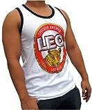 LEO Beer, Shirt (Tank Top/Singlet), Größe XXL